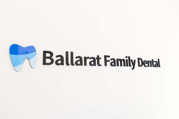 Ballarat Family Dental Logo