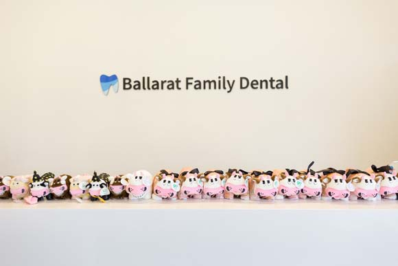 Ballarat Family Dental Cows