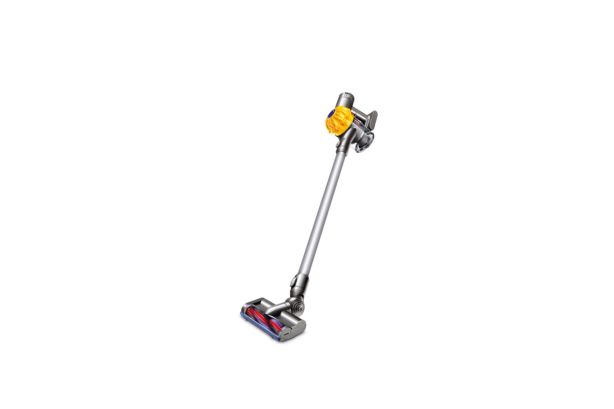Facebook Competition. Win a Dyson V6 Slim.
